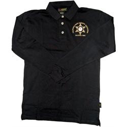 Small Polo Shirt - Long Sleeve